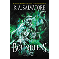 Boundless: A Drizzt Novel (Generations Book 2) (English Edition)