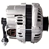 LSAILON Alternators 13719 Fit For 1999-2003 for Mazda Protege 2002-2003 for Mazda Protege5