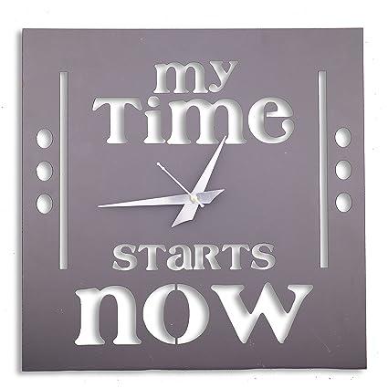 My time com