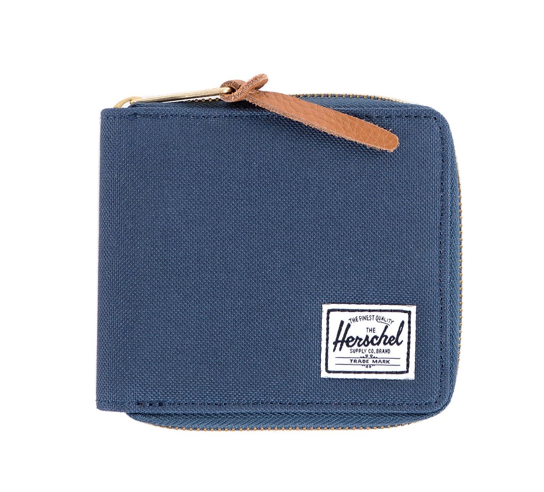 [ハーシェルサプライ] Herschel Supply 公式 Walt Wallet B00IE3SEA8 ネイビー/レッド ネイビー/レッド