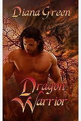 Dragon Warrior (Dragon Clan Book 2) Kindle Edition