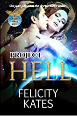 Project Hell: A New Earth Series Novel (The New Earth Series) Kindle Edition