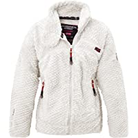 Geographical Norway Upset Girl - Forro