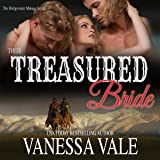 Their Treasured Bride: Bridgewater Menage Series, Book 4