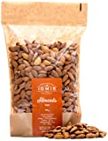 Igmis Californian Almonds Whole Raw - 750g - directly from the farm