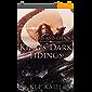 Kingdoms and Chaos (King's Dark Tidings Book 4) (English Edition)