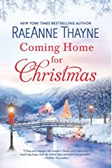 Coming Home for Christmas: A Clean & Wholesome Romance (Haven Point Book 10) Kindle Edition