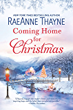 Coming Home for Christmas: A Clean & Wholesome Romance (Haven Point Book 10)