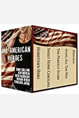 All-American Heroes Box Set Kindle Edition