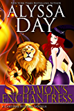 DAMON'S ENCHANTRESS: A Cardinal Witches paranormal romance (The Cardinal Witches   Book 3)