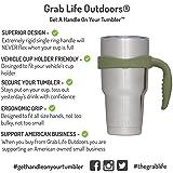 Grab Life Outdoors 30oz Tumbler Handle