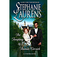 The Tempting of Thomas Carrick (Cynsters Next Generation Series Book 2)