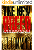 The New Breed Chronicles: The First Complete Novel