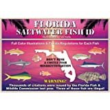 SW Fish ID 9749091574 Florida Saltwater Fish ID, 10th Edition
