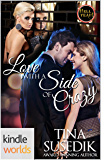 Hell Yeah!: Love With a Side of Crazy (Kindle Worlds)