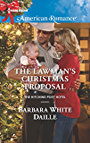 The Lawman's Christmas Proposal (The Hitching Post Hotel)