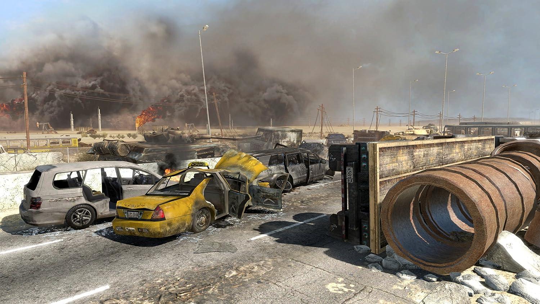 Amazon com: Call of Duty: Modern Warfare 3 Collection 3