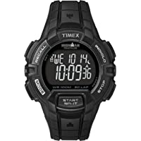 Timex T5K793 Full-Size Ironman Rugged 30 Watch (Blackout)