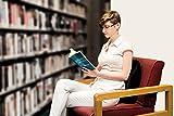 Cush Comfort Lumbar Cushion - Lumbar Support for