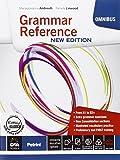 Grammar reference. Per le Scuole superiori. Con DVD-ROM. Con e-book. Con espansione online