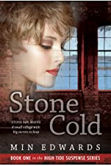 Stone Cold (High Tide Suspense Book 1) Kindle Edition