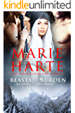 Beasts of Burden (Ludos Deorum Book 1)