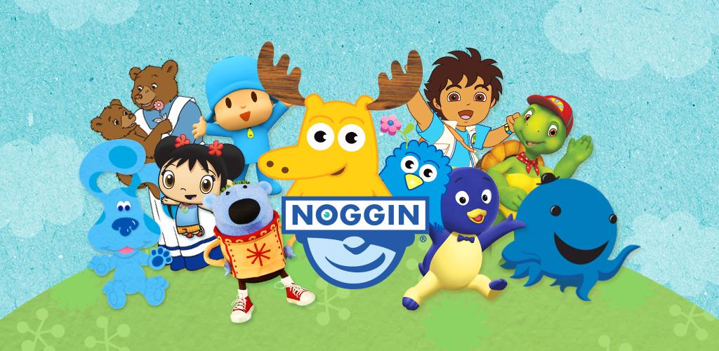 Amazon Com Noggin Preschool Shows Amp Educational Kids