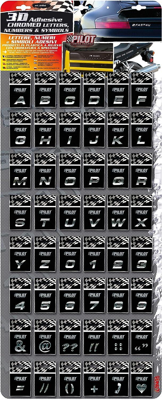 18/mm Display 480/Characters Lampa 07910/T-1