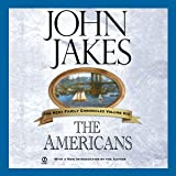 The Americans: The Kent Family Chronicles, Book 8