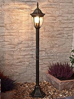 lampadaire de jardin sur pied elegant lampadaire extrieur. Black Bedroom Furniture Sets. Home Design Ideas