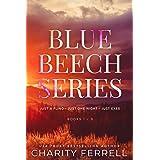 Blue Beech Series Books 1-3 (Blue Beech Series Boxset Book 1)
