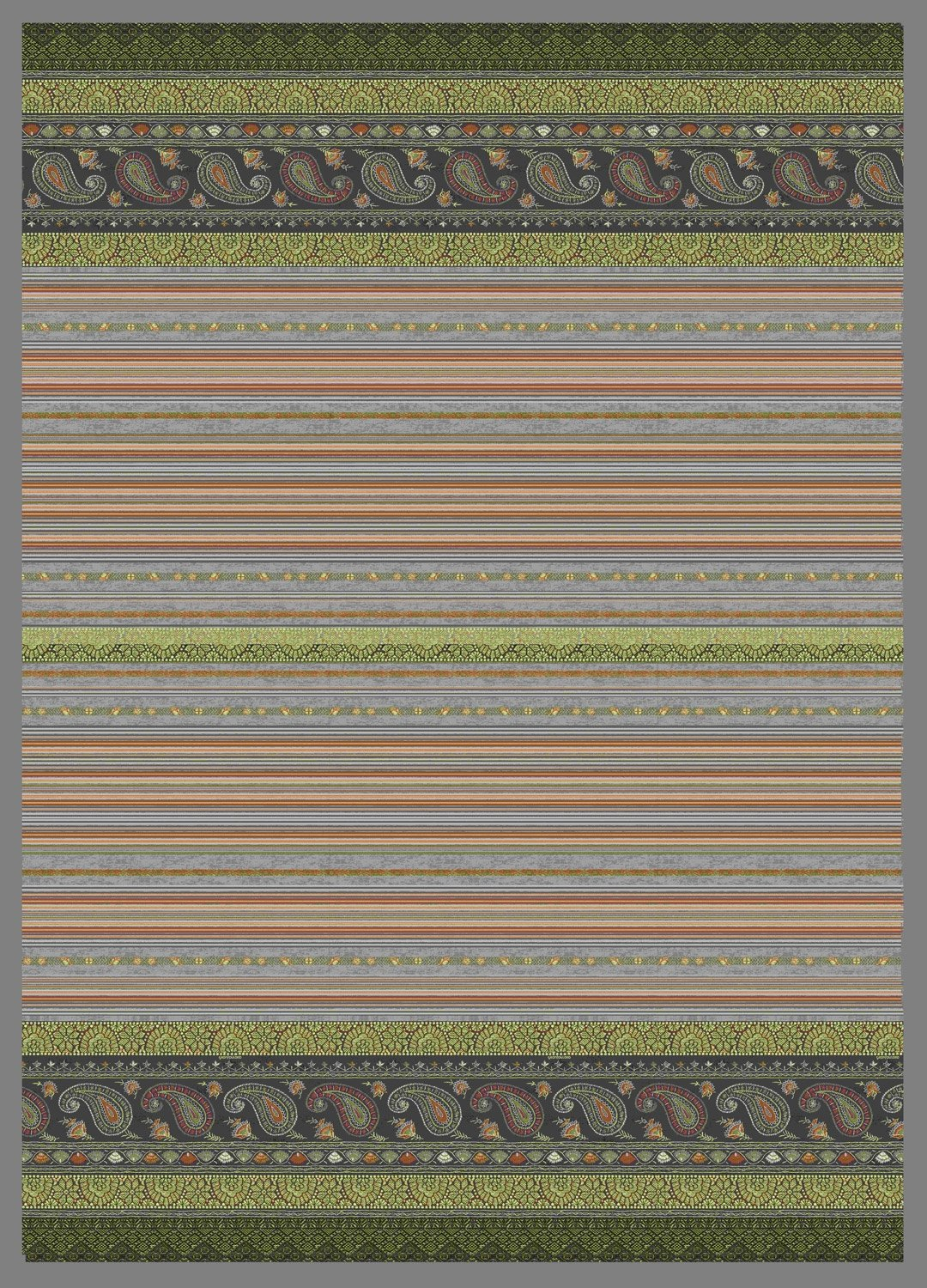 Bassetti Plaid   CERVINO V6-180 x 250
