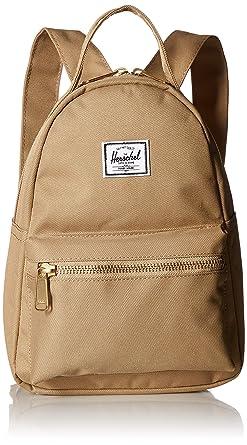 e6f41d84692 Herschel Nova Mini Backpack Kelp One Size