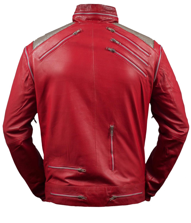 F/&H Kids Michael Jackson Beat It Jacket FH000442K