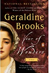 Year of Wonders: A Novel of the Plague Paperback