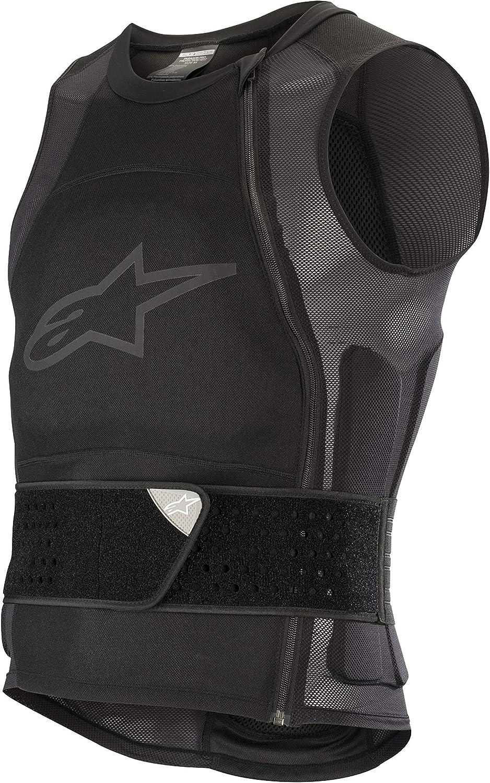 Alpinestars Men's Paragon Pro Protection Vest Black