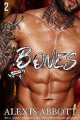 Bones: A Bad Boy Biker Romance (Heartbreakers MC Book 2) Kindle Edition