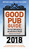 The Good Pub Guide 2018