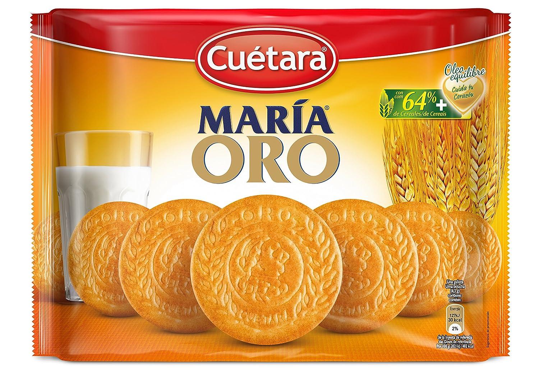 Cuétara Galletas Maria Oro - 800 gr