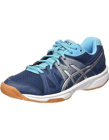 ASICS Gel-Upcourt W, Zapatillas de Voleibol para Mujer