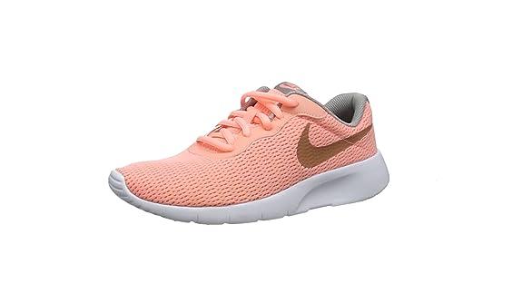 Nike Tanjun (GS), Chaussures de Running Fille: