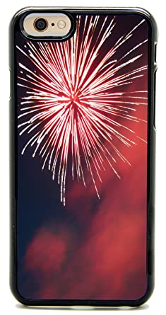 amazon com hard case for iphone 6 fireworks iphone 6 case cell