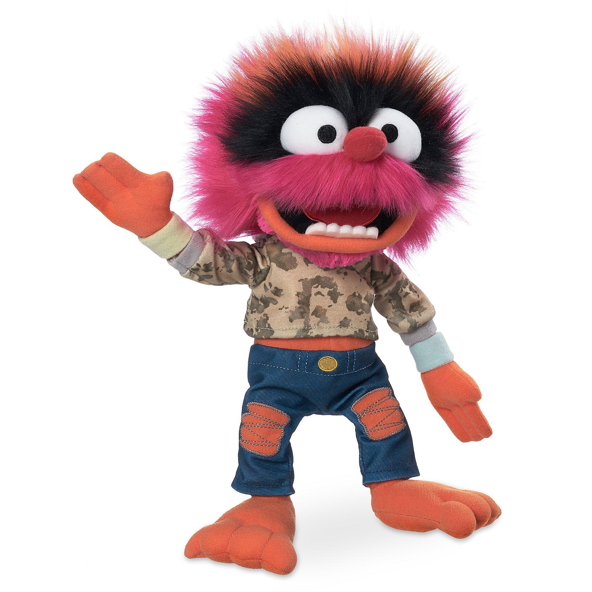 Disney Animal Plush - Muppet Babies - Small by Disney