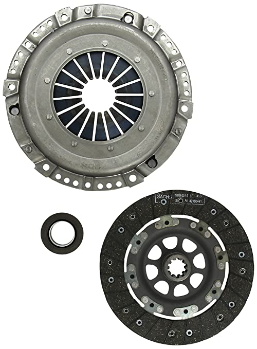 Sachs 3000 951 743 Kit de Embrague