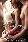 The Anatomy of Jane (WJM Book 1)