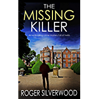 THE MISSING KILLER an enthralling crime mystery full of twists (Yorkshire Murder Mysteries Book 6) (English Edition)