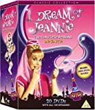 I Dream Of Jeannie: The Complete Seasons One To Five [DVD]