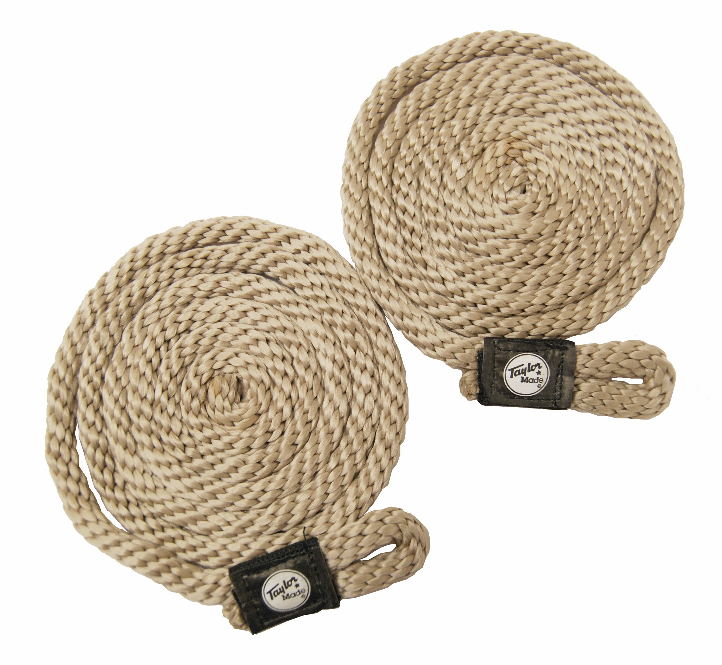 Taylor Made Products 11318 Fender Loc Line, 3/8 inch x 72 inch, Sand, 2 Pack by TAYLOR MADE PRODUCTS