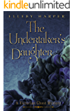 The Undertaker's Daughter (Victorian Ghost Mystery Series Book 1)
