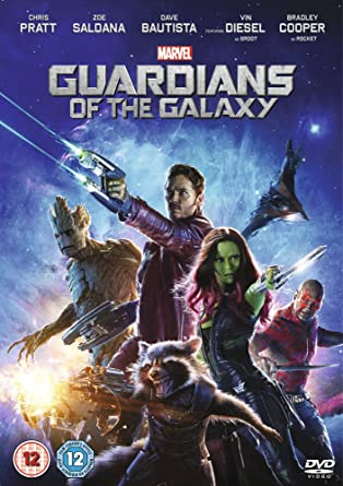 amazon co jp guardians of the galaxy dvd dvd ブルーレイ